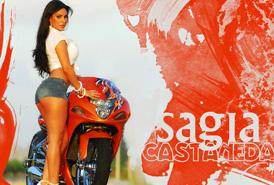 Sagia Castaneda